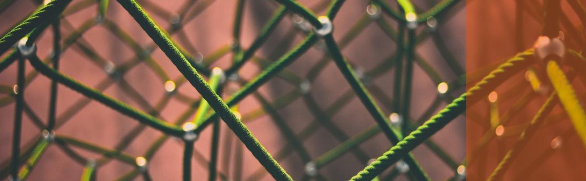 Studenten-Netzwerk.